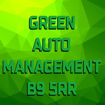 Green Auto Management Ltd logo