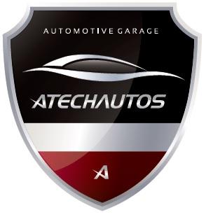 Atech Autos - Euro Repar logo