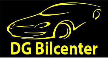 DG Bilcenter logo