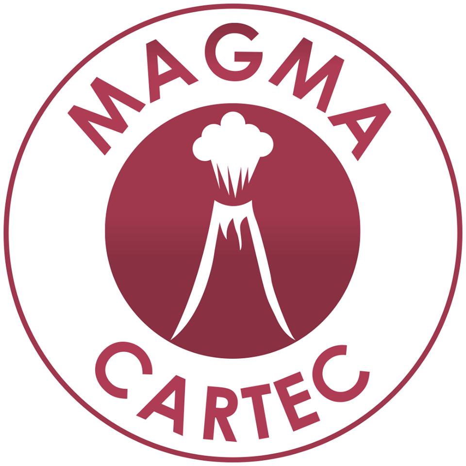 Magma-Cartec logo