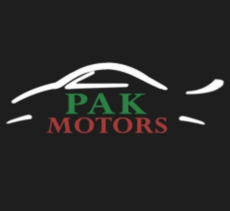 PAK Motors Glasgow Ltd - Euro Repar logo
