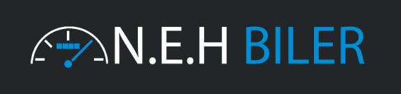 N.E.H Biler - Hella Service Partner logo