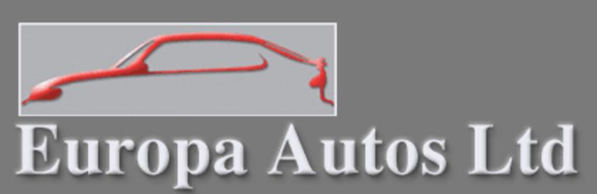 Europa Autos Ltd - Euro Repar logo