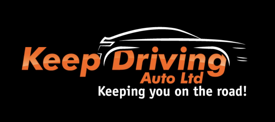 Keep Driving Auto Ltd logo