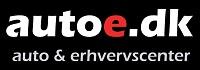 Autoe.dk - Bosch Car Service logo