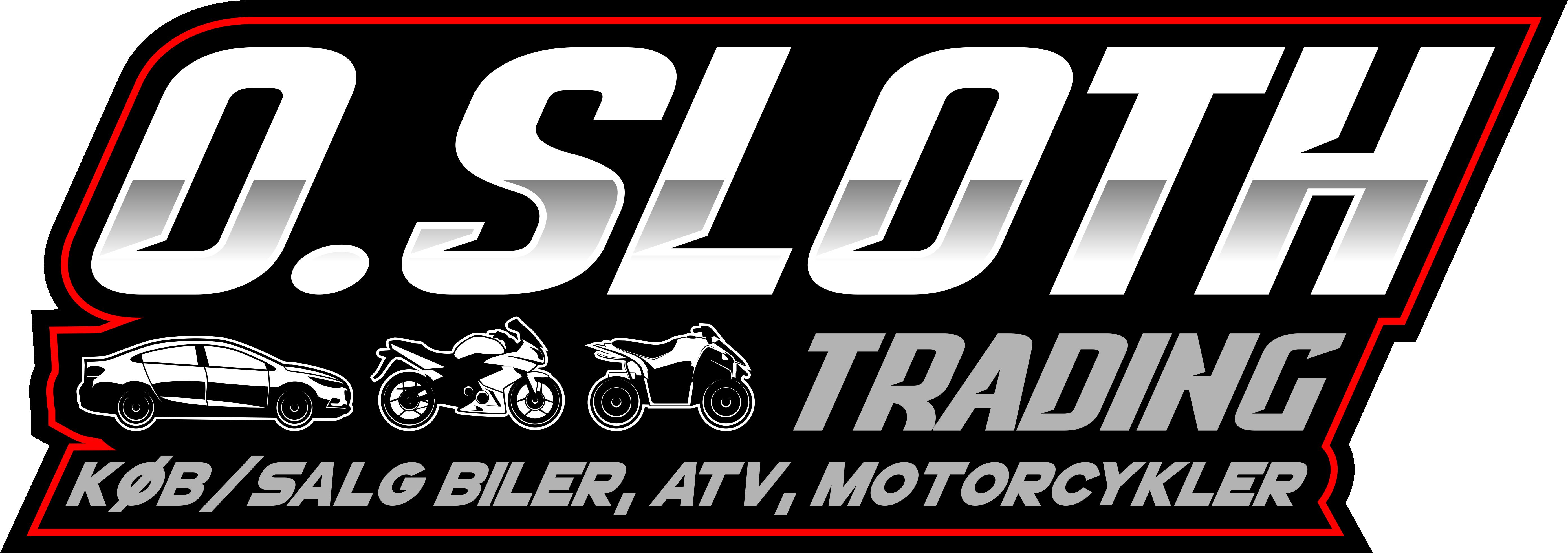 O.Sloth Trading logo