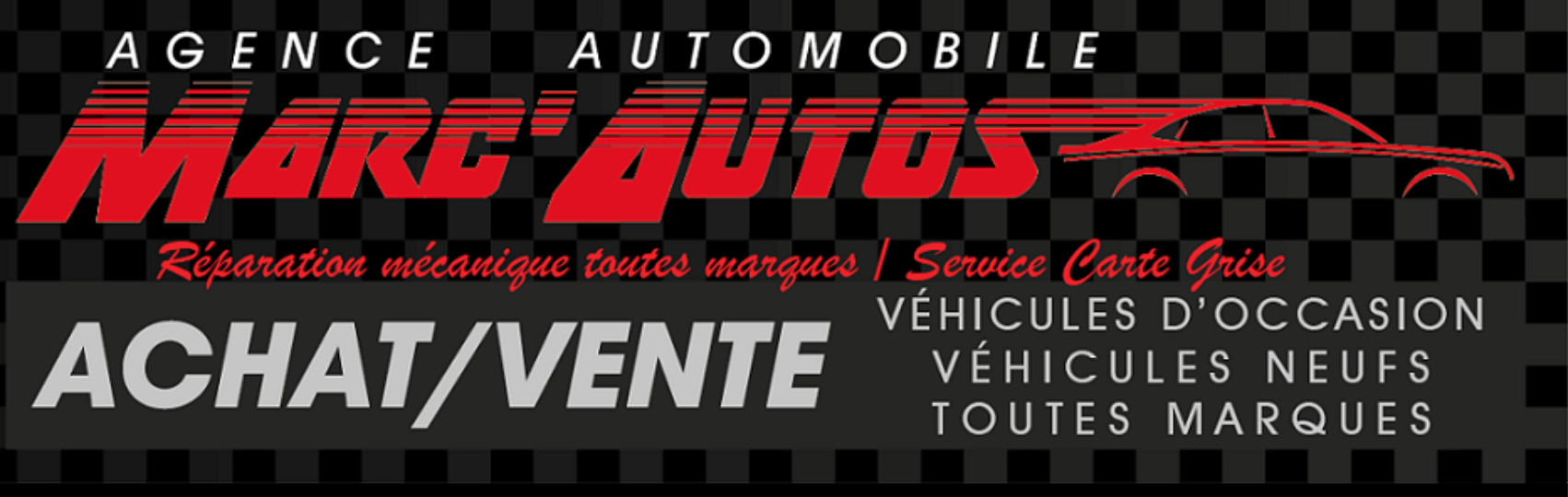 Garage Marc Autos logo