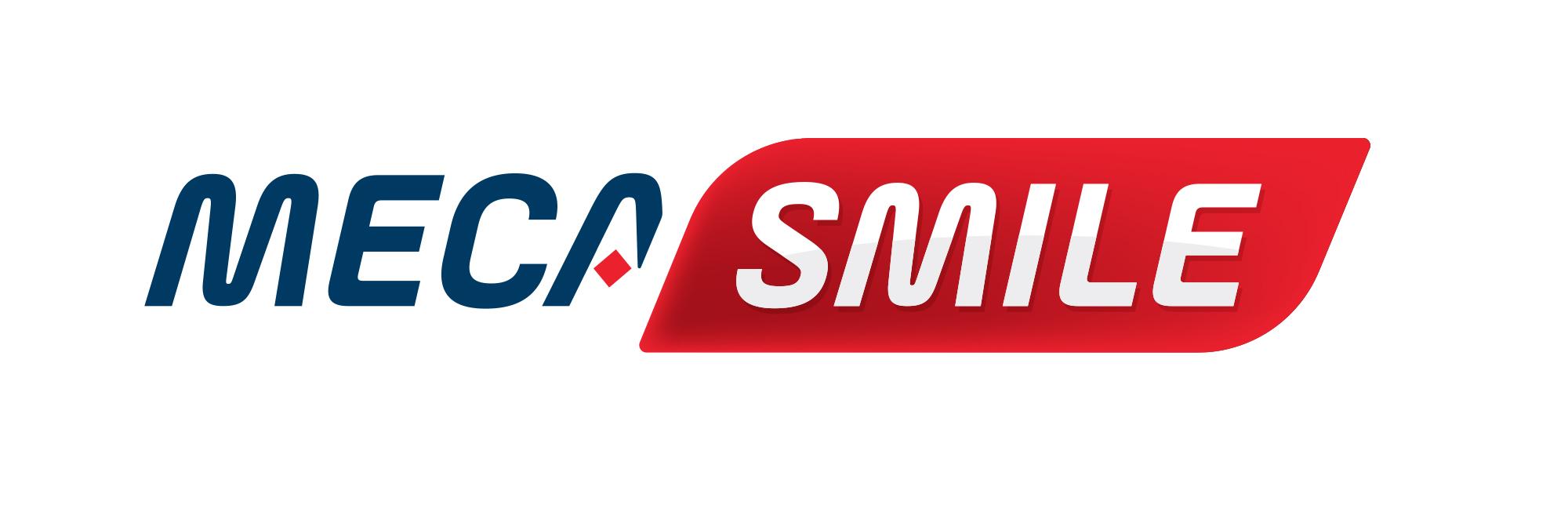 Meca Smile logo