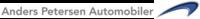 Anders Petersen Automobiler A/S logo