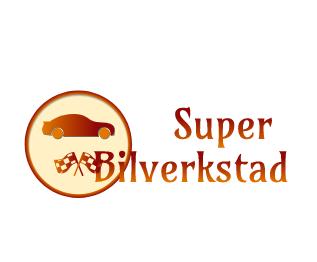 Super Bilverkstad - Din bilverkstad i Brynäs logo