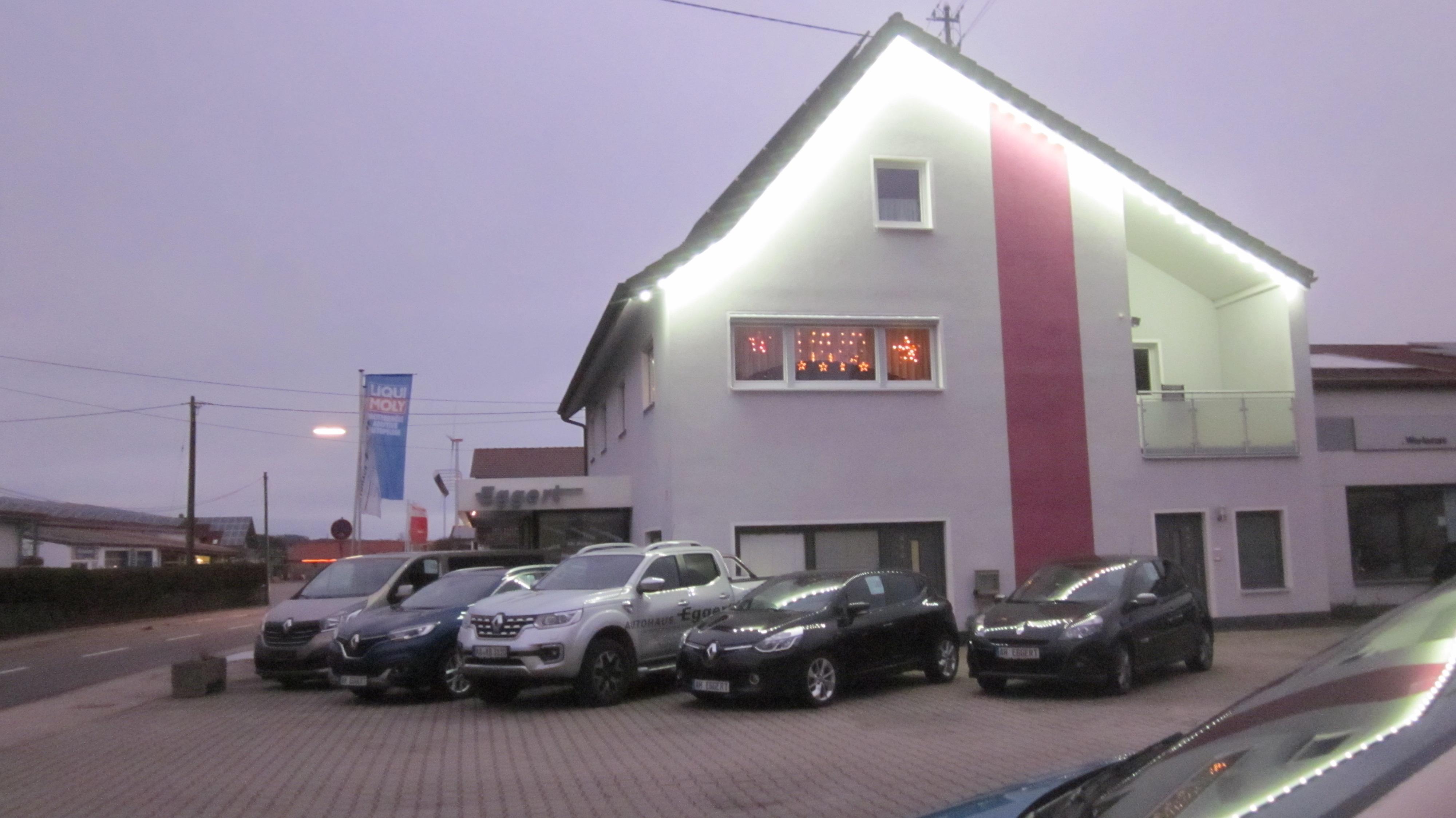 Autohaus Anita Eggert logo