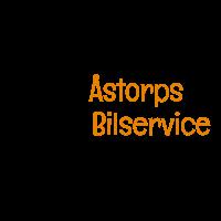 Åstorps Bilservice logo
