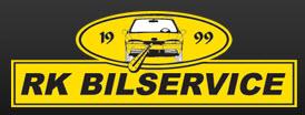 RSKF Bilservice AB - Mekonomen logo