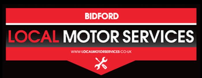 Bidford Local Motor Services - Euro Repar logo