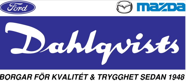 Dahlqvists Bil AB - Kristianstad logo