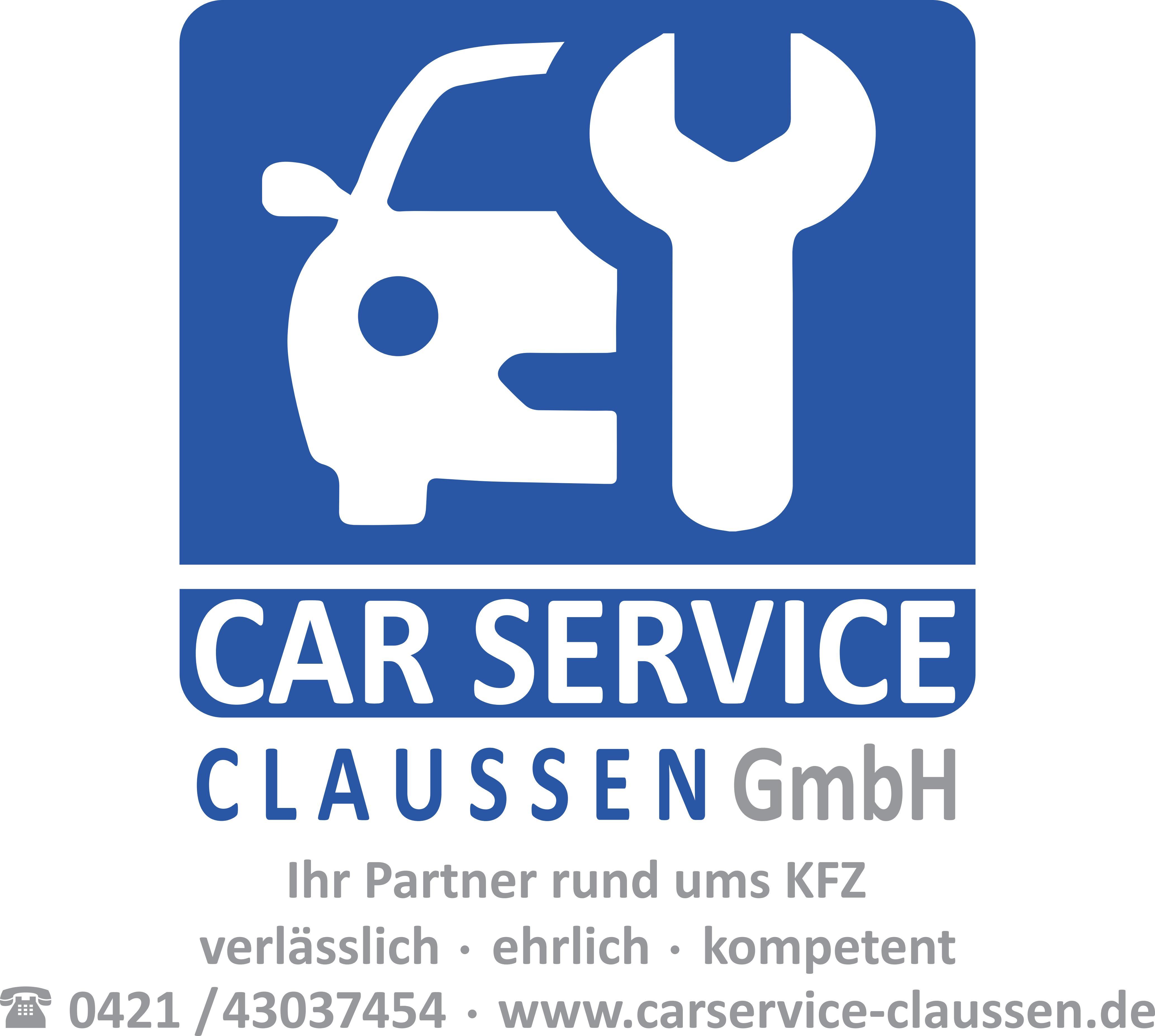 Car Service Claussen GmbH logo