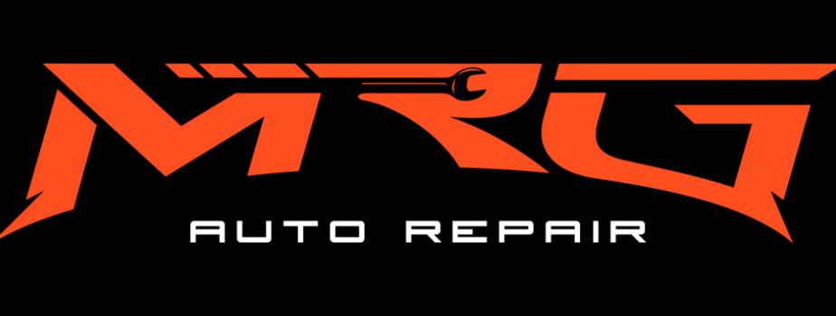 MRG Auto Repair Ltd logo