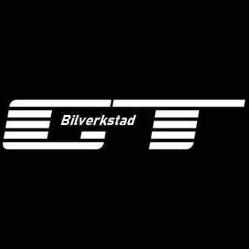 GT Bilverkstad logo