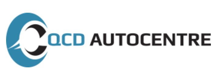QCD Autocentre Ltd - Euro Repar logo