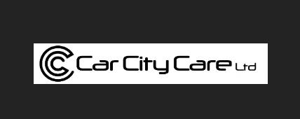Car City Care logo