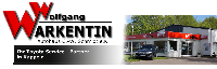 Autohaus C. W. Schmidt e.K. Inh. Wolfgang Warkentin logo