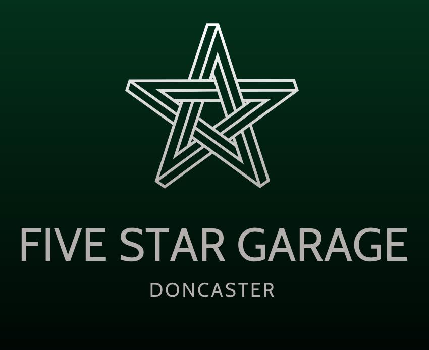 Five Star Garage (Doncaster) Ltd  logo
