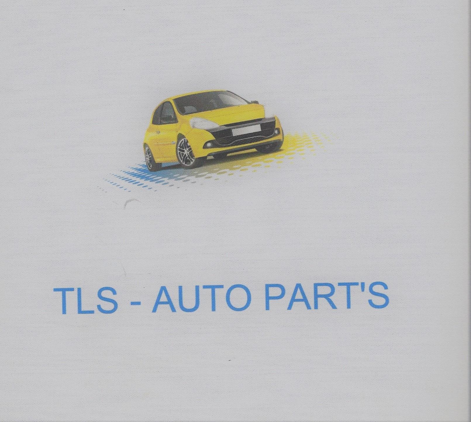 TLS Auto Parts logo