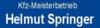 KFZ-Meisterbetrieb Helmut Springer logo