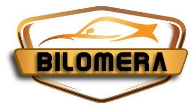 Bilomera Syd AB logo