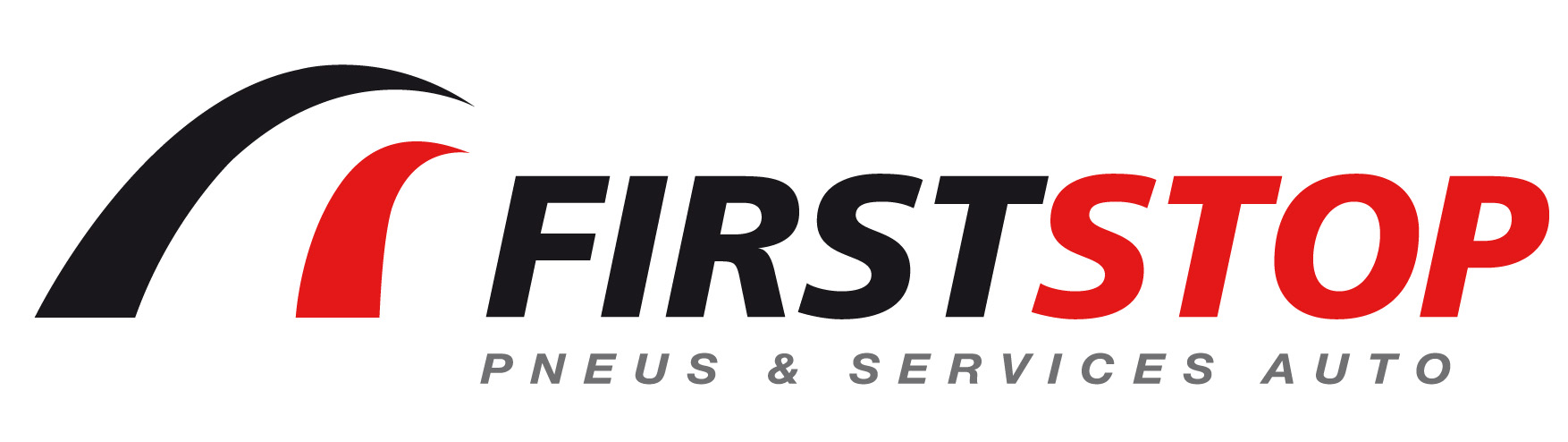 First Stop Galten/First Stop Hinnerup logo