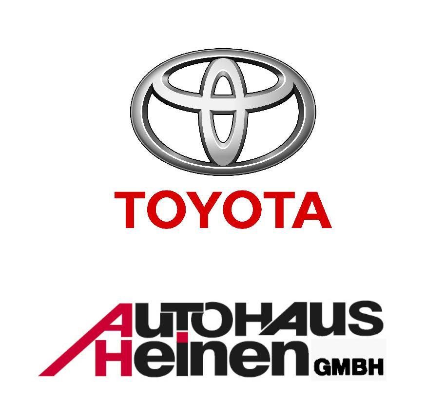 Autohaus Heinen GmbH logo