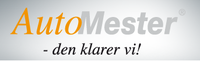 Stenhoff Automobiler ApS - AutoMester logo