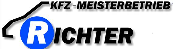 Kfz Meisterbetrieb Helge Richter logo