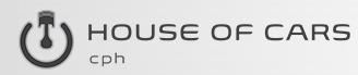 House Of Cars Cph ApS logo