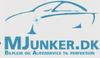 Mjunker.dk - Din Bilpartner logo