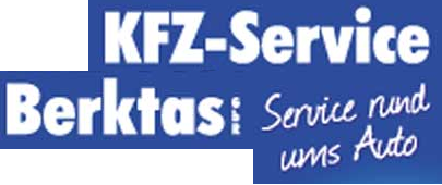 KFZ-Service Berktas  logo