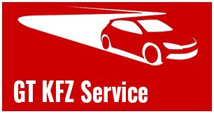 GT KFZ Service logo