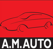 A. M. Auto logo