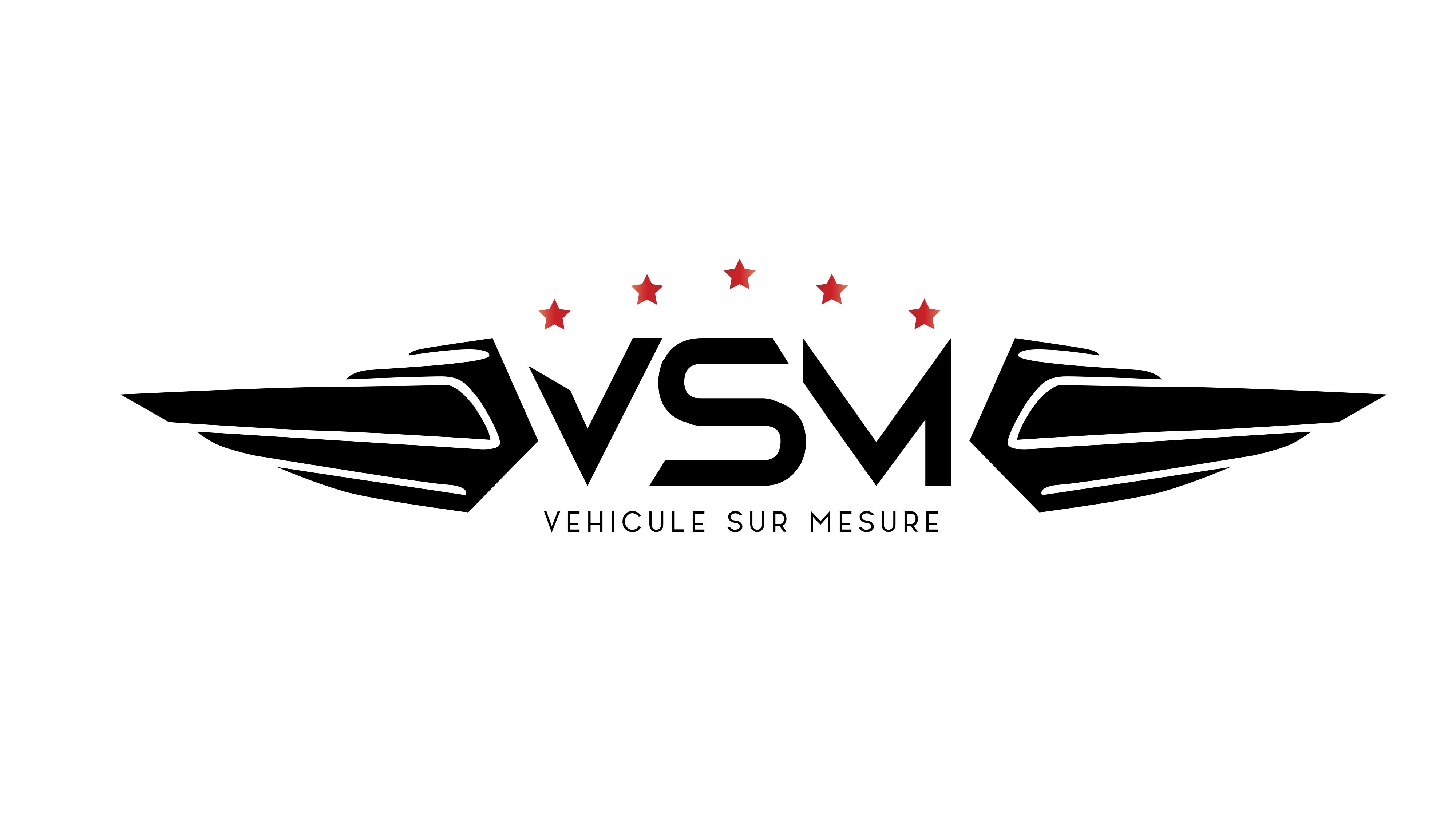 Garage VSM logo