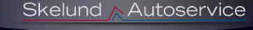Skelund Autoservice - MekoPartner logo