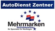AutoDienst Zentner logo