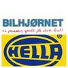 Bilhjørnet - Hella Service Partner logo
