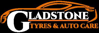 Gladstone Garage logo