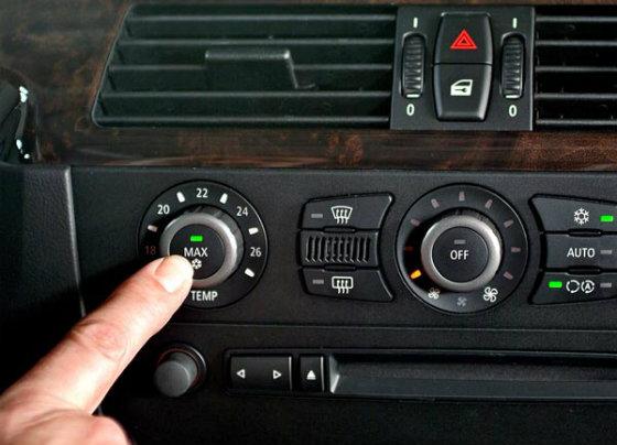 Ist deine Klimaanlage in einem guten Zustand?